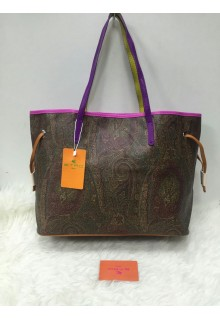Сумка ETRO SHOPPER BAG